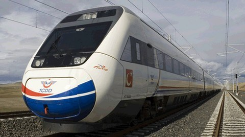 Hızlı Tren için Güvenlik Değerlendirmesi Hizmeti Alınacak