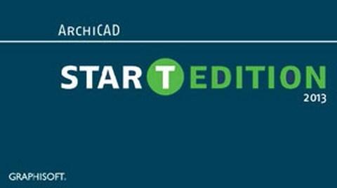 ArchiCAD için STAR(T) Verildi!