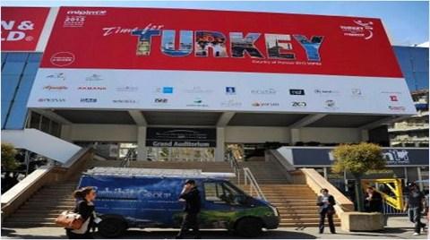 Uluslararası Gayrimenkul Fuarı Cannes'da Başladı