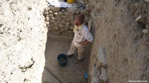 Türkiye ve Almanya Arasında Arkeolojik Gerilim