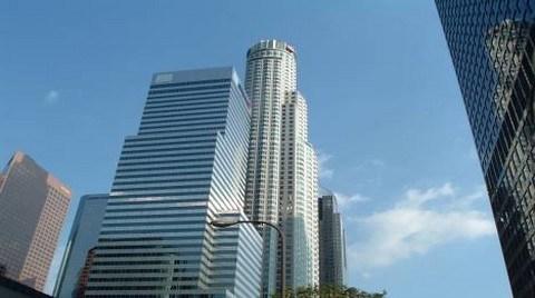 Batının En Yüksek Binası Satıldı