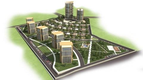 Bulut İnşaat'tan Bahçeşehir'e Yatırım