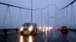 """""""İstanbul'a 3., 4., 5. Köprü Yapılmalı!"""""""