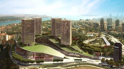 Yabancı Fonlar İstanbul'da Hangi Projeye Talip?