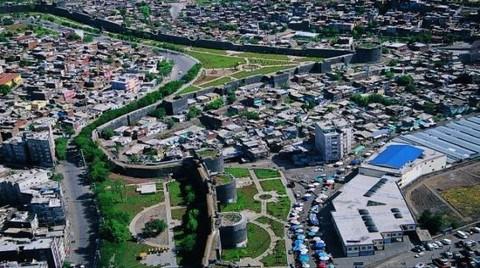 Diyarbakır'da Arsa ve Konut Fiyatları Tavan Yaptı