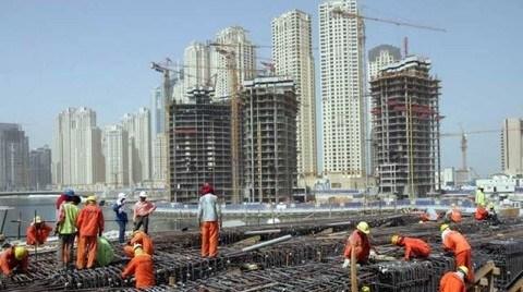 Katar Altyapı için 100 Milyar Dolar Harcayacak; Fırsatı Kaçırmayın