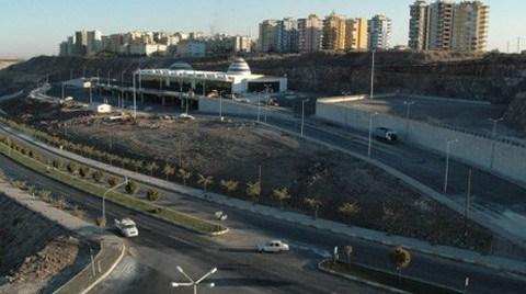 Belediyeden Kiralık Otobüs Terminali