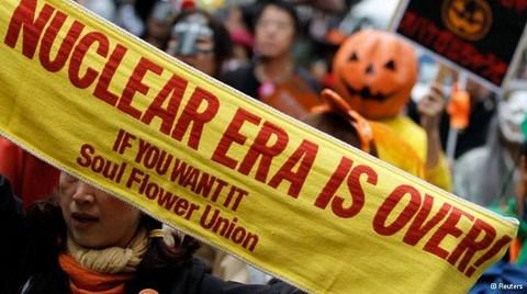 Dünya Nükleerden Uzaklaşıyor, Türkiye Dört Elle Sarılıyor