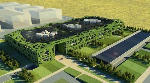Yeşil Bina Kriterlerini Yerli Sertifikalar Belirleyecek!