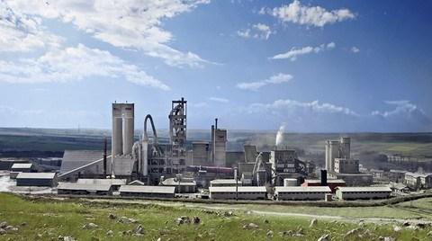 Bursa'ya 120 Milyon Euroluk Çimento Fabrikası Kuruluyor!