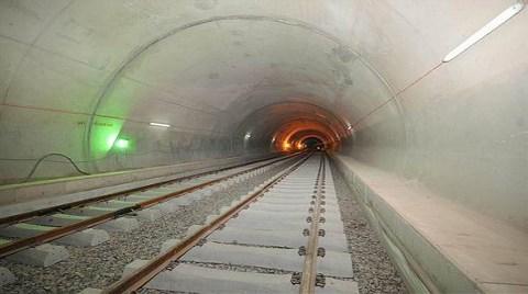 İzmir Metrosu Bakanlar Kurulu'nda 'Durdu'