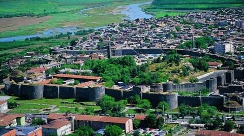 Diyarbakır Belediyesi 12 Dükkan Satıyor!
