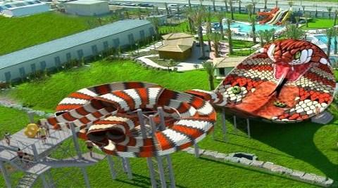 Gebzeli KOBİ'den Tüm Dünyaya Su Parkı Projeleri!
