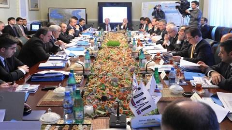 Azerbaycan'dan Türkiye'ye 17 Milyar Dolarlık Yatırım!