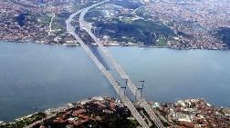 3. Köprü İçin Tarih Belirlendi!