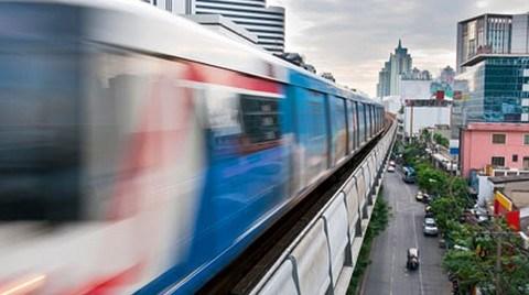 Tayland Ulaşım Projeleri için 67,6 Milyar Dolar Borçlanacak