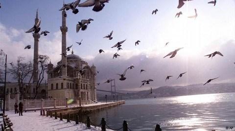 Batılılar için Türkiye Fırsatlar Ülkesi