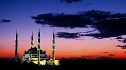 Ankara'nın Göbeğine Yeni Cami Geliyor!