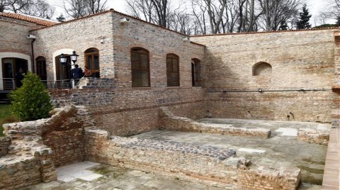 İstanbul'a Lale Müzesi!