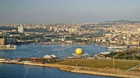 İstanbul Vakıflar Kadıköy'de Bina Restore Ettirip Otopark Yaptıracak!