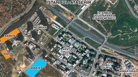 Emlak Konut Ataşehir Arsasına 7 Talip Çıktı!