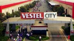 Vestel City 'Mega Fabrikalar' Belgesel Kuşağında