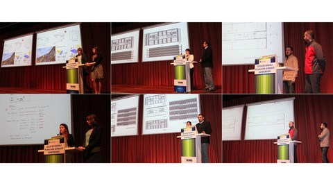 Enerji Verimli Bina Tasarımında Çözüm, Erken İşbirliği