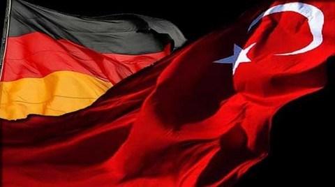 Özel Sektörün Almanya'ya Borcu Yükselişte