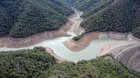 Büyükşehir'den Yeni Baraj Hamlesi!