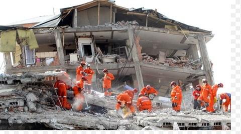 Depremde Ön Hasar Tespiti Uydudan Yapılacak!