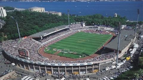 İnönü Stadı'nın Yıkılacağı Tarih Belirlendi