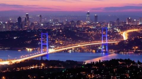 Zenginlerin Ajandasında İstanbul Yok