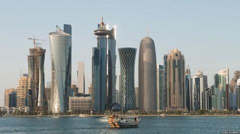 Herkes Katar Sermayesinin Peşinde