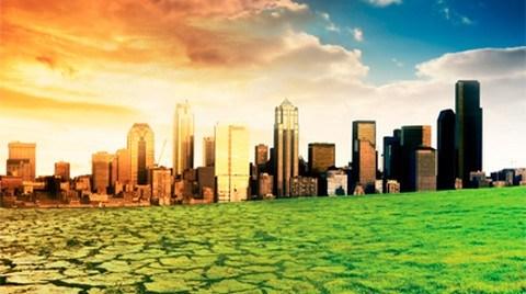 İklim Değişikliği için Manifesto