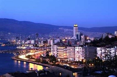 İzmir Hilton'a Talip!