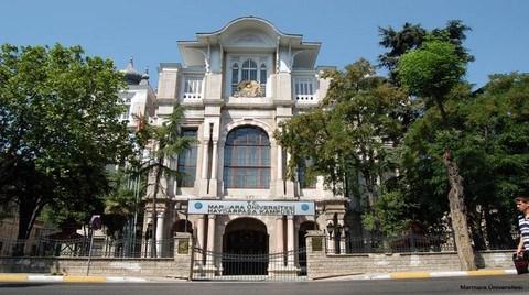 Marmara Üniversitesi Arazilerini Satıyor!