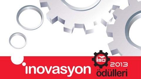 İSO İnovasyon Ödülleri 2013