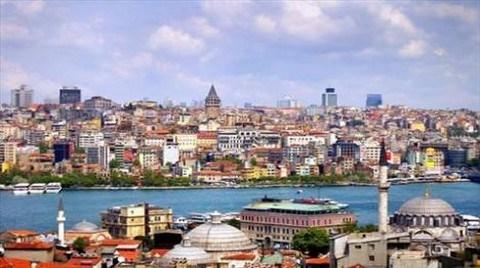 Konut Fiyatları İstanbul Ortalamasının 8 Kat Üstünde!