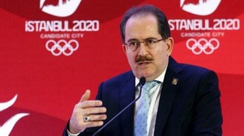 2020 Yaz Olimpiyatları Tesisi Erken Teslim Edilecek!
