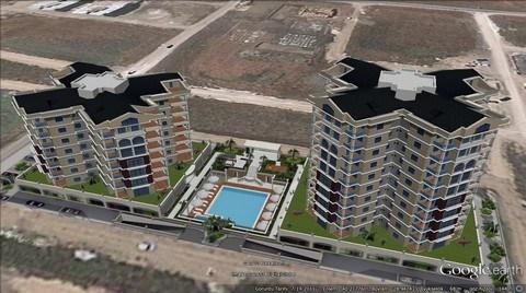 3 Boyutlu İnşaat Projesi Bursa'ya da Geldi!