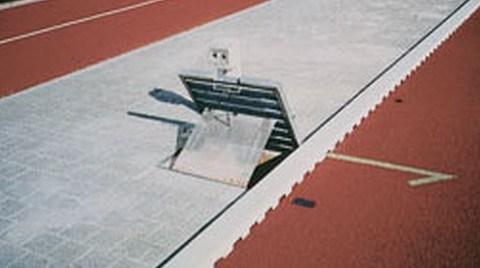 ACO Spor Drenaj Sistemleri