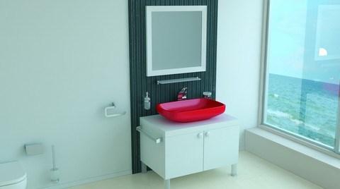 Häfele'den Yeni Banyo Serisi