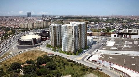 Özak Hayat Tepe'nin Yüzde 25'i Satıldı