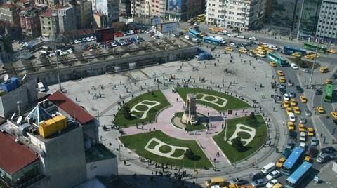 1. Taksim Gezi Parkı Festivali
