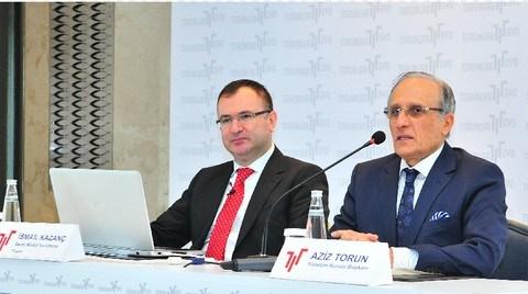 Torunlar GYO 2012 Kârını Yüzde 90 Arttırdı!