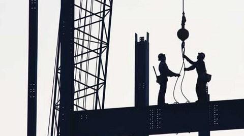 İtalya'da İnşaat Sektörü Düşüşte