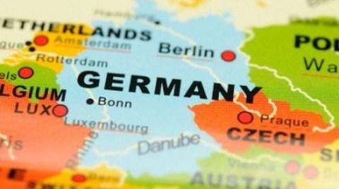 Alman İşverenler Yabancı Ülkelerden Kalifiye İş Gücü İstiyor