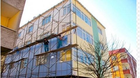 Türkiye'de Binaların Yüzde 85'inde Su Yalıtımı Yok!