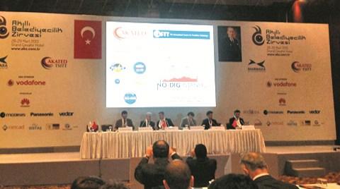 """""""Türkiye'de Altyapı Sistemleri Öksüz Çocuk Gibi"""""""