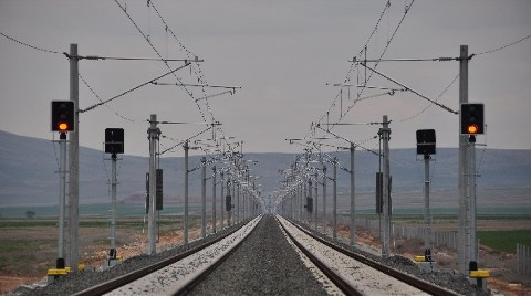Demiryolları Dünyaya Açılıyor